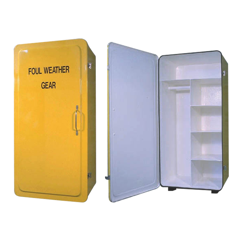 Thomas Large Storage Cabinet, 73-1/4'' x 35-5/8'' x 27-3/4'' image