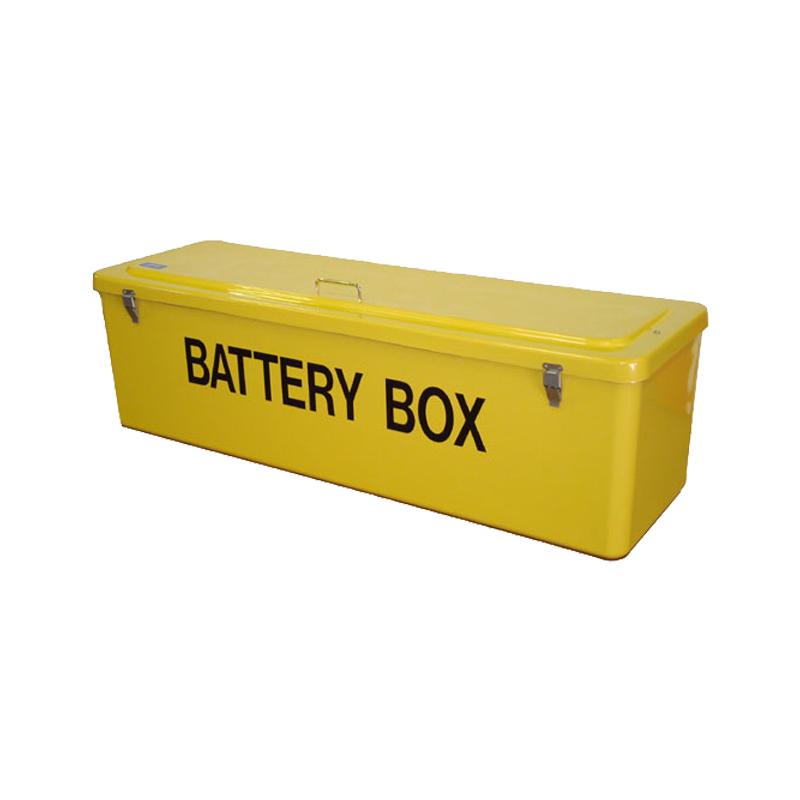 Thomas Products Fiberglass Battery Box BB-1 image