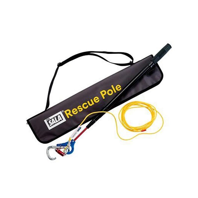 3M DBI-SALA Rescue Pole 8900299, Black image