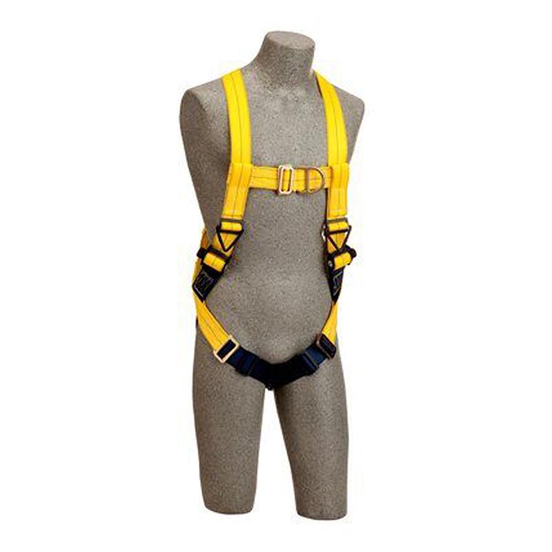 3M™ DBI-SALA® Delta™ Vest-Style Climbing Harness, Universal Size image