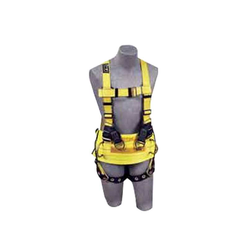 3M™ DBI-SALA® Harness 1105830 Derrick Belt 1000546 Assy image
