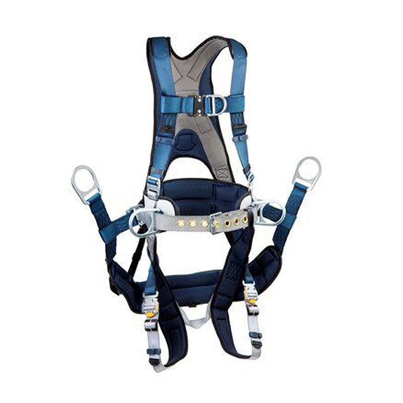 3M™ DBI-SALA® ExoFit™ Tower Climbing Harness , X-Large image