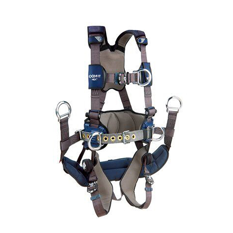 3M™ DBI-SALA® ExoFit NEX™ Tower Climbing Harness, Large image