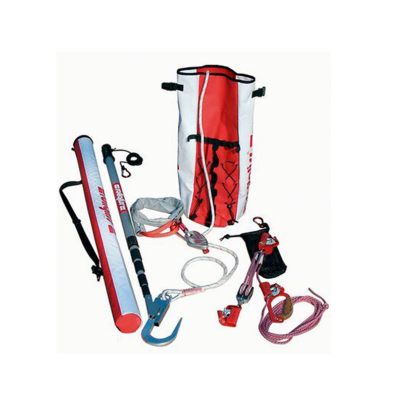 3M™ DBI-SALA® Rollgliss™ R250 Pole Rescue Kit image