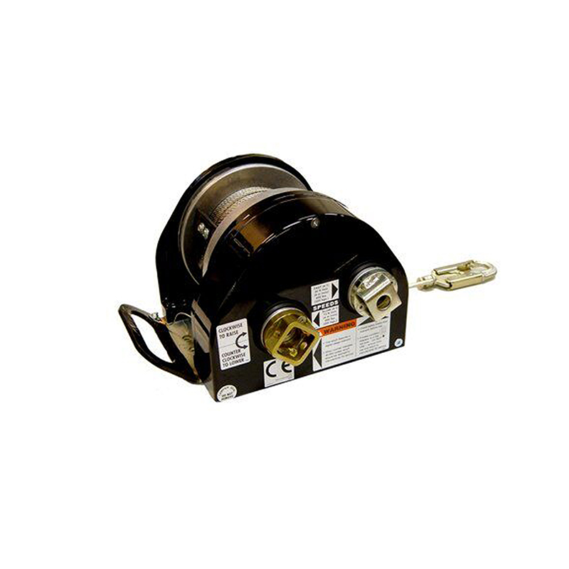 3M™ DBI-SALA® Confined Space Winch, Power Drive image