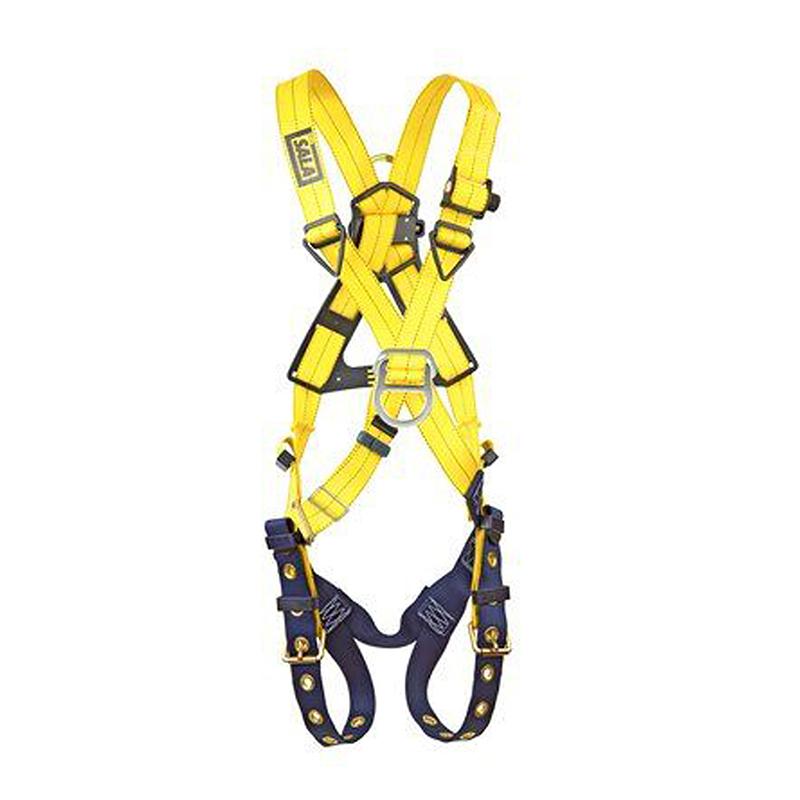 3M™ DBI-SALA® Delta™ Cross-Over Style Climbing Harness, Universal image