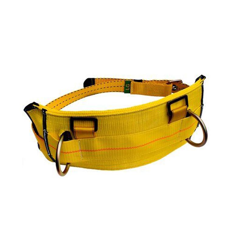 3M™ DBI-SALA® Delta Vest™ Derrick Belt Pass-Through Connection Buckle w/ 2 D-rings image
